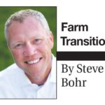 Perfect storm looms in agriculture again