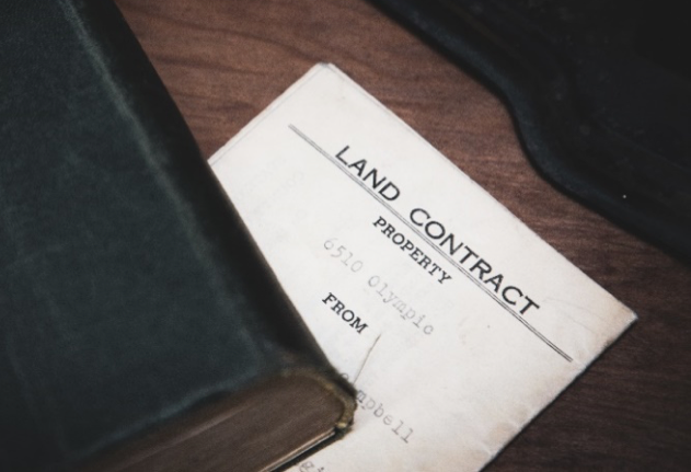 The Lost Art of Using a Land Contract for Buying & Selling Farmland