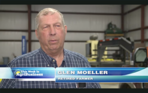 TV Interview Agribusiness – Glen Moeller